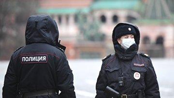 В Москве введен режим самоизоляции для всех жителей