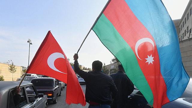 Турция и Китай: может ли Азербайджан стать мостом между ними (Eurasianet, США)