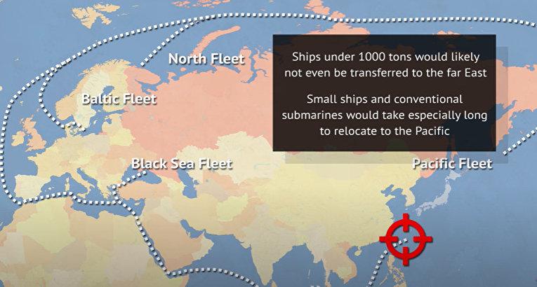 Binkov's Battlegrounds: смогла бы российская армия при желании захватить Японию?