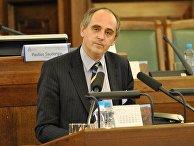 Британский журналист Эдвард Лукас