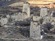 Джейрахско-Ассинский музей-заповедник