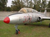 Учебный летательный аппарат Aero L-29 Delfin