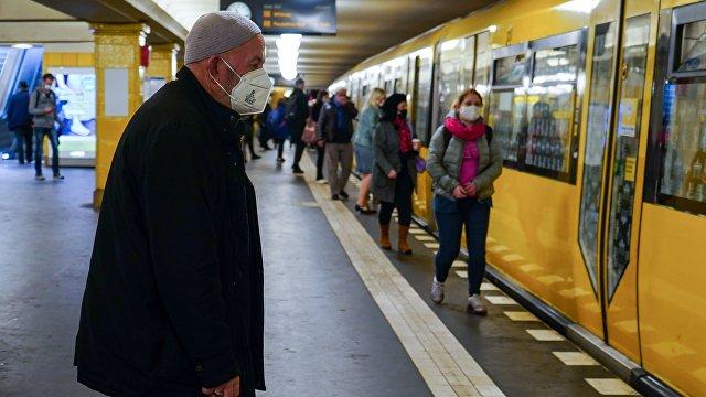 France24 (Франция): Германия частично закрывает границы, несмотря на критику