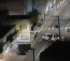 В Бразилии преступные банды грабят город