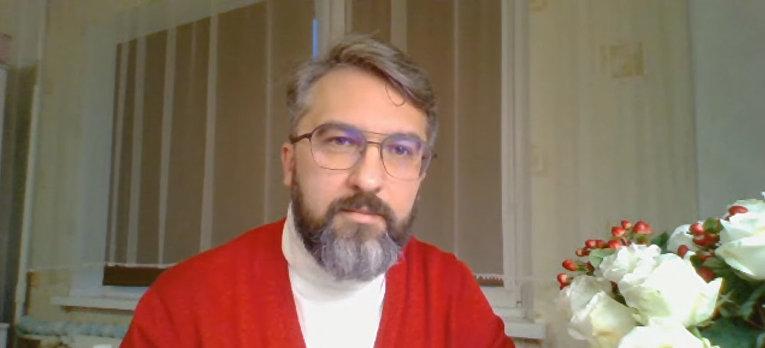 """""""Русскоязычный Вильнюс"""" - самая многочисленная FB-группа на русском в Литве. Интервью с основателем."""