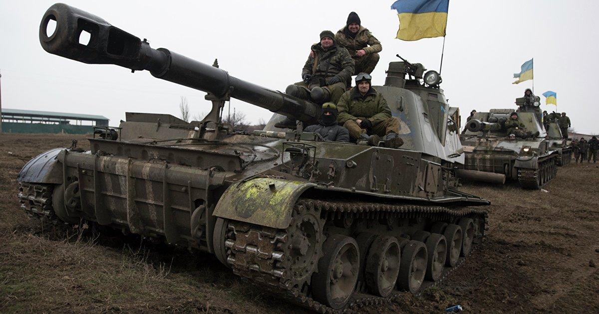 Сергей Наев: РФ в любое время может перейти к боевым действиям на Юге Украины (РБК-Україна, Украина) (РБК-Україна)