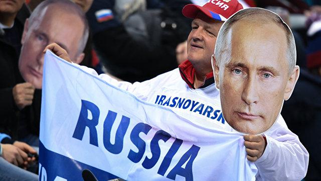 Gallup (США): восприятие Китая и России в США находится на самом низком уровне в истории