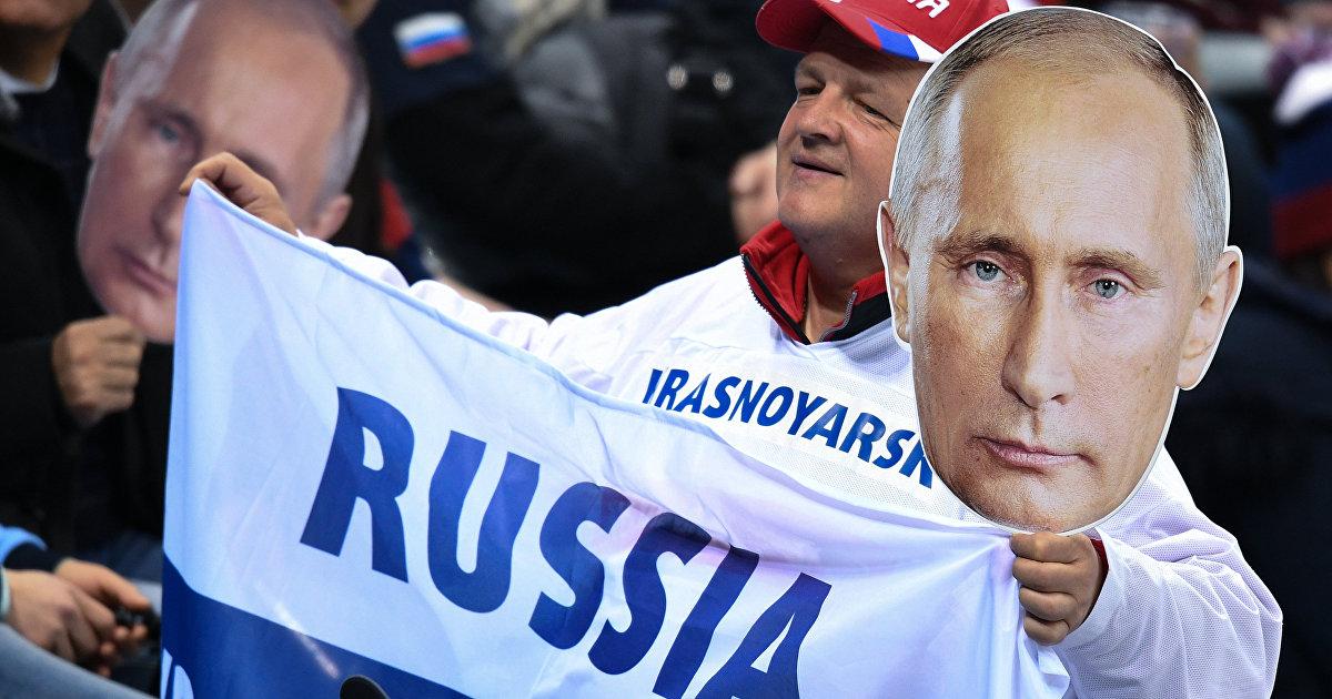 Yahoo News Japan (Япония): Путин едет на Олимпиаду в Пекин. Его горячо пригласил Си Цзиньпин, несмотря на проблемы с допингом (Yahoo News Japan)