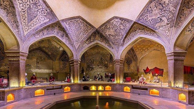 Javan (Иран): российские туристы жаждут посетить Иран