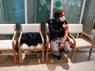 Вакцинация от коронавируса в Мадриде, Испания