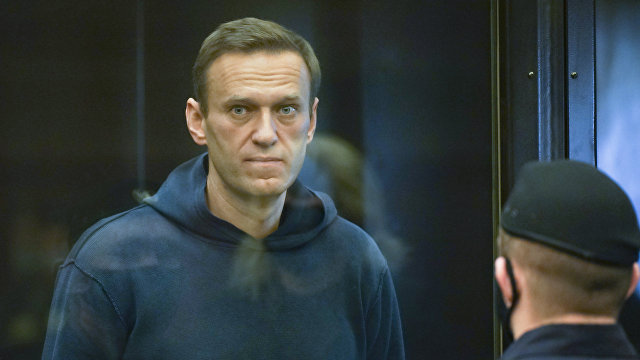 Українська правда (Украина): открытое письмо Алексею Навальному