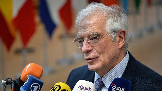 Le Monde (Франция): кому на самом деле нужна европейская дипломатия