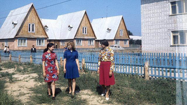 Helsingin Sanomat (Финляндия): Финляндия отправила в СССР десятки тысяч деревянных домов в качестве репараций