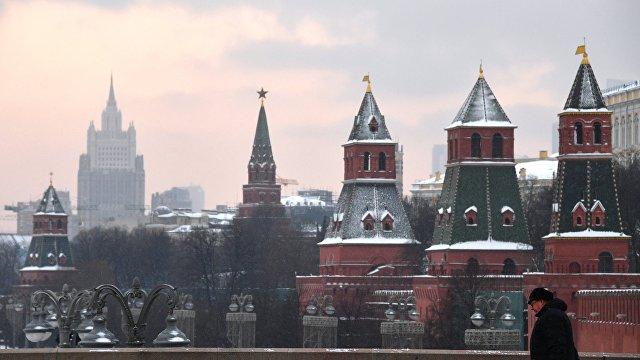 Bloomberg (США): после спада из-за пандемии российская экономика восстанавливается