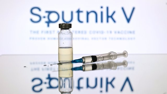 Yahoo News Japan (Япония): Россия, отстраненная от Токийской Олимпиады, может спасти ее своей вакциной Спутник V