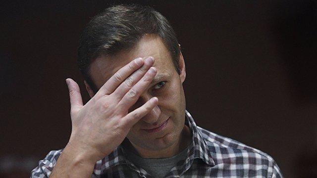 The Guardian (Великобритания): прокуратура добивается ликвидации экстремистского движения Навального