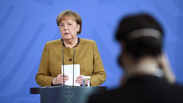 Выступление федерального канцлера Ангелы Меркель на Мюнхенской конференции по безопасности. Главное (Die Bundesregierung, Германия)