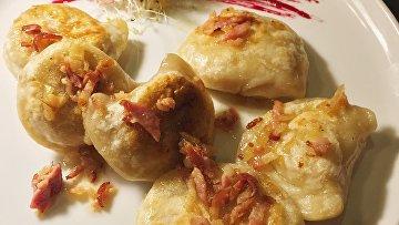 Польское блюдо. Пироги