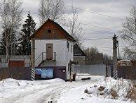 Исправительная колония ИК-2, где, возможно, будет отбывать наказание А. Навальный