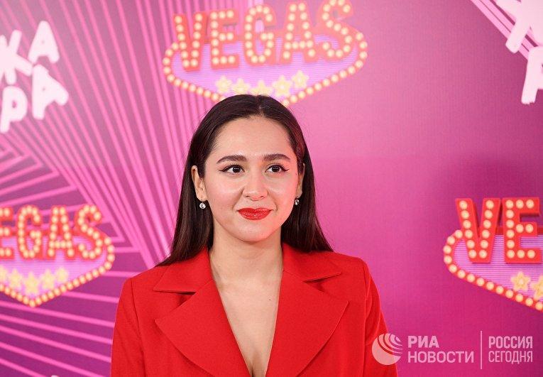 Российская pre-party конкурса Евровидение-2018