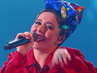 Manizha - Russian Woman