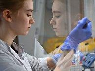 В России разработан первый тест на выявление британского штамма COVID-19