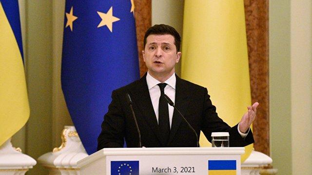 В ожидании звонка от бога: как Украина рассорилась со всеми партнерами и чем это грозит (Главред, Украина)