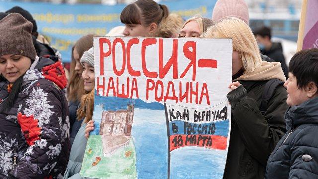 Будем защищать свое с оружием в руках! Большое интервью Владимира Зеленского о возвращении оккупированного Крыма (НВ, Украина)