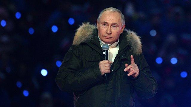 Daily Mail (Великобритания): Россия предупреждает, что начало конца Украины станет неизбежным, если Россия будет вынуждена встать на защиту мирных жи