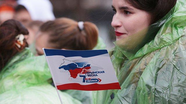 Между аннексией и оккупацией: как правильно называть украинский Крым (Европейська правда, Украина)