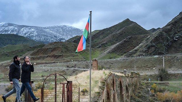 Anadolu (Турция): в Иране два активиста  этнических азербайджанца приговорены к лишению свободы