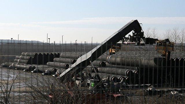 The Telegraph (Великобритания): цены на газ растут на фоне сокращения российских поставок