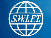 Логотип SWIFT