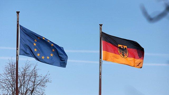 Bild (Германия): доверие к ЕС падает!