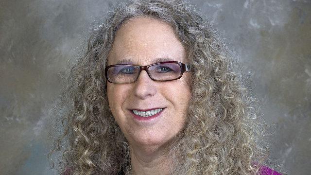 Breitbart (США): кандидат на пост в министерстве здравоохранения Рейчел Левин увильнула от вопроса о гормональной терапии и операциях по смене пола у