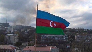 Азербайджан. Обострение конфликта в Нагорном Карабахе