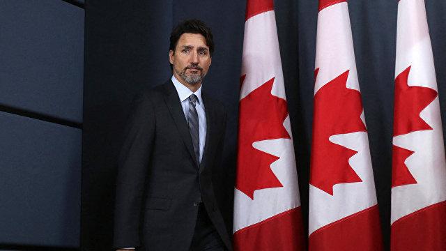 The Globe and Mail (Канада): Украина просит у Канады помощи во вступлении в НАТО, пока Россия наращивает свои войска у границы