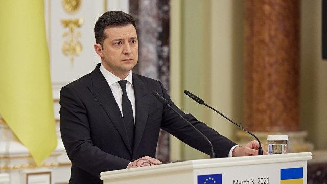 The National Interest (США): почему Украина Зеленского становится все более авторитарной