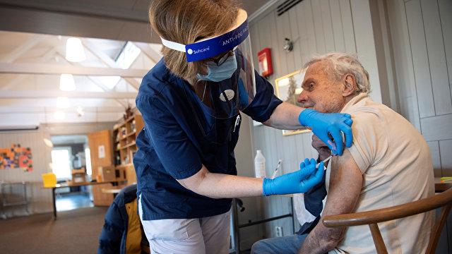 Dagens Nyheter (Швеция): в Швеции выбросили не менее тысячи доз вакцин