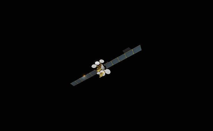 Турецкий спутник Turksat 5A