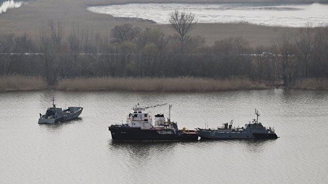 День (Украина): в Черное море вошли 15 российских военных кораблей