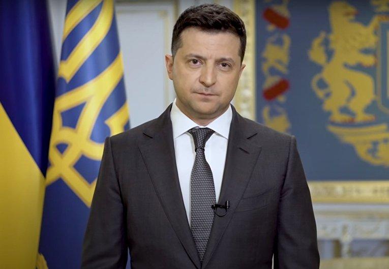 Президент Украины: Украина готова к войне