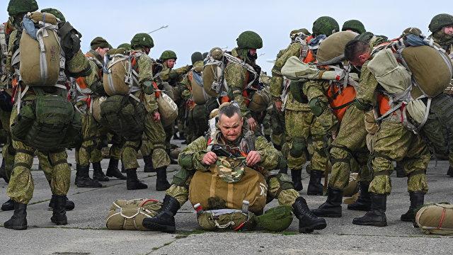 Dagens Nyheter (Швеция): у границы с Украиной люди готовы к войне