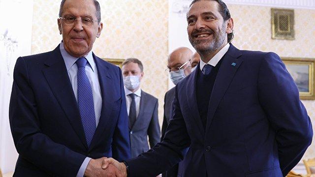 Ливан: российский подход реалистичнее американского, французского и египетского (Al Mayadeen, Ливан)