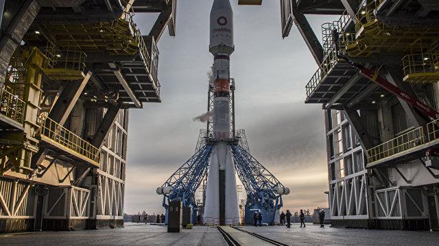 Китай, Россия и Америка: холодная война в холодном космосе (Newsweek, США)