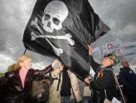 Митинги оппозиции в регионах России