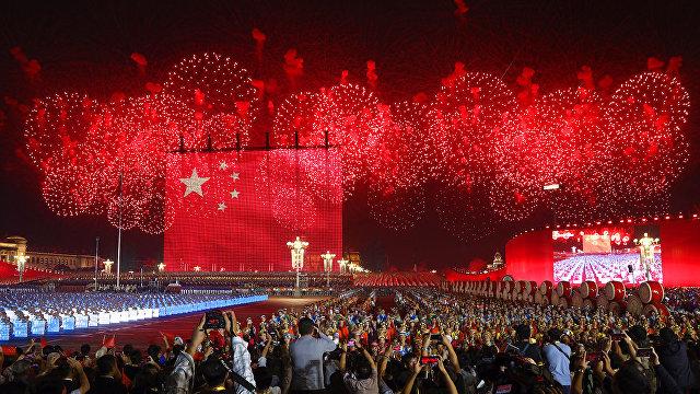 Немецкий левый: Китайцы знают, что их истинная защитница  это КПК (Global Times, Китай)