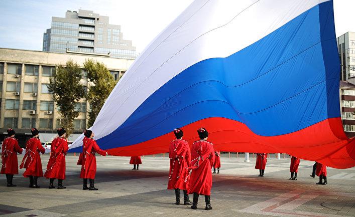 День народного единства в городах России