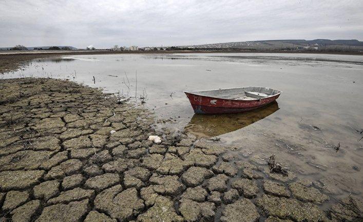 Biznes Alert: русские Крым «оккупируют», так пусть и обеспечивают граждан водой