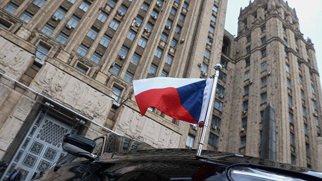 Novinky (Чехия): платите деньги! Чехия требует компенсации за Врбетице от России